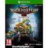 Afbeelding van Warhammer 40.000: Inquisitor Martyr Deluxe Edition XBOX ONE