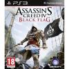 Afbeelding van Assassin's Creed IV Black Flag PS3