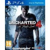 Afbeelding van Uncharted 4: A Thief's End PS4