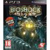 Afbeelding van Bioshock 2 Rapture Edition PS3