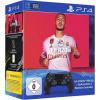 Afbeelding van Sony Wireless Dualshock 4 Controller V2 (Jet Black) + Fifa 20 PS4