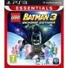 Afbeelding van Lego Batman 3: Beyond Gotham (Essentials) PS3