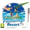 Afbeelding van Pilotwings Resort 3DS