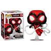 Afbeelding van Pop! Marvel Spider-Man: Miles Morales - Miles Morales Crimson Cowl Suit FUNKO