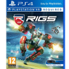 Afbeelding van Rigs Mechanized Combat League (PSVR) PS4