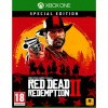 Afbeelding van Red Dead Redemption 2 Special Edition XBOX ONE