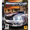 Afbeelding van Midnight Club Los Angeles PS3