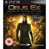 Afbeelding van Deus Ex Human Revolution Limited Edition PS3