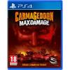 Afbeelding van Carmageddon Max Damage PS4