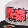 Afbeelding van Tekken - Tekken Logo Snapback MERCHANDISE