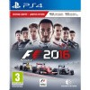 Afbeelding van F1 2016 Limited Edition PS4