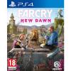 Afbeelding van Far Cry New Dawn PS4