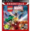 Afbeelding van Lego Marvel Super Heroes (Essentials) PS3