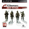Afbeelding van Operation Flashpoint Red River PS3
