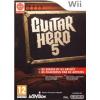 Afbeelding van Guitar Hero 5 + Guitar WII