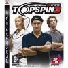 Afbeelding van Top Spin 3 PS3