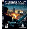 Afbeelding van Turning Point Fall Of Liberty PS3
