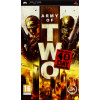 Afbeelding van Army Of Two The 40th Day PSP