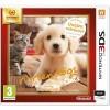 Afbeelding van Nintendogs: Golden Retriever + Cats & Nieuwe Vrienden (Nintendo Selects) 3DS