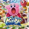 Afbeelding van Kirby: Triple Deluxe 3DS