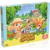 Afbeelding van Animal Crossing Puzzle 1000pc PUZZEL