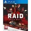 Afbeelding van Raid: World War II PS4