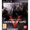 Afbeelding van Armored Core: Verdict Day PS3