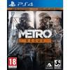 Afbeelding van Metro Redux PS4