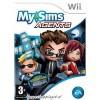 Afbeelding van My Sims Agents WII