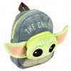 Afbeelding van Star Wars: The Mandalorian - Yoda Child Pluchen Backpack 22cm MERCHANDISE