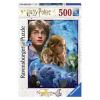 Afbeelding van Harry Potter in Hogwarts Puzzle 500pc PUZZEL