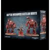 Afbeelding van Adeptus Mechanicus Kastelan Robots WARHAMMER 40K