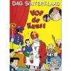Afbeelding van VOF De Kunst Dag Sinterklaas DVD