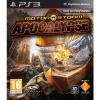 Afbeelding van Motorstorm Apocalypse PS3