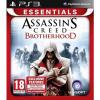Afbeelding van Assassin's Creed Brotherhood (Essentials) PS3