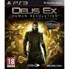 Afbeelding van Deus Ex Human Revolution Benelux Edition PS3