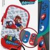 Afbeelding van Hori Accessory Set Mario Odyssey SWITCH