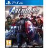 Afbeelding van Marvel's Avengers PS4