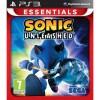Afbeelding van Sonic Unleashed (Essentials) PS3