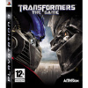 Afbeelding van Transformers The Game PS3