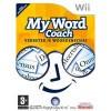 Afbeelding van My Word Coach Verbeter Je Woordenschat WII