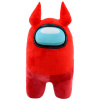 Afbeelding van Among Us - Red Character Pluche 30cm PLUCHE