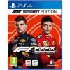 Afbeelding van F1 2020: Seventy Edition PS4