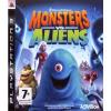 Afbeelding van Monsters Vs Aliens PS3