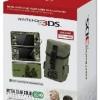 Afbeelding van Metal Gear Solid Snake Eater 3D Accessory Set 3DS