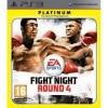 Afbeelding van Fight Night Round 4 (Platinum) PS3