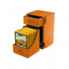 Afbeelding van TCG Deckbox Watchtower 100+ - Orange DECKBOX