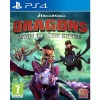 Afbeelding van Dragons: Dawn Of The New Riders PS4