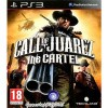 Afbeelding van Call Of Juarez The Cartel PS3