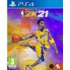 Afbeelding van NBA 2K21 Mamba Forever Edition PS4